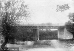 Knightwick, Bridge 1904