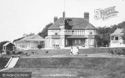 Knightwick, Sanatorium 1906