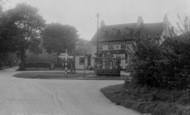 Example photo of Knockholt