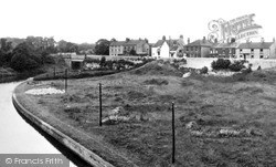The Town c.1955, Knottingley