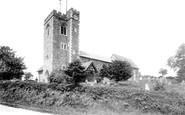 Example photo of Knowbury