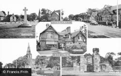Composite c.1960, Knowsley