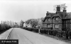 Sugar Lane c.1955, Knowsley