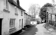 Knowstone, c1960