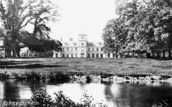 Knutsford, Toft Hall 1898