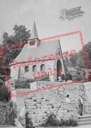 Königin-Astrid-Kapelle c.1938, Küssnacht