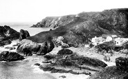 Example photo of Kynance Cove