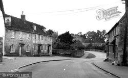 Lacock, c.1955