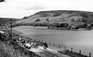 Ladybower Reservoir photo