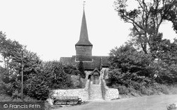 Read this memory of Laindon, Essex.