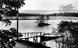 Loch Shin c.1929, Lairg
