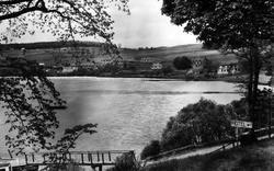 Loch Shin c.1939, Lairg