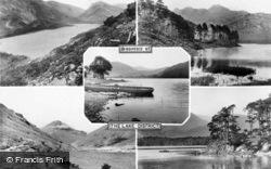 Composite c.1950, Lake District