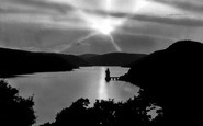 Example photo of Lake Vyrnwy
