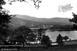 Lakeside, From Fell Foot 1914