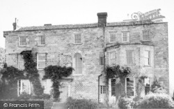 Lamberhurst, Court Lodge c.1965