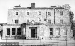 Lamberhurst, Court Lodge c.1965