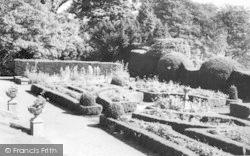 Lamberhurst, Court Lodge, Italian Gardens c.1965
