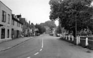 Example photo of Lamberhurst