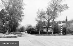 Lamberhurst, The Downs c.1955
