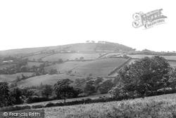 Lamberts Castle, Castle Hill 1904