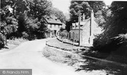 Lambourn, Goose Green c.1960