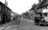 Example photo of Lambourn