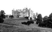 Example photo of Lambton Park