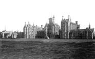 Lancaster, Ripley Hospital 1891