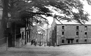 Lancaster, St Mary's Gate c.1955