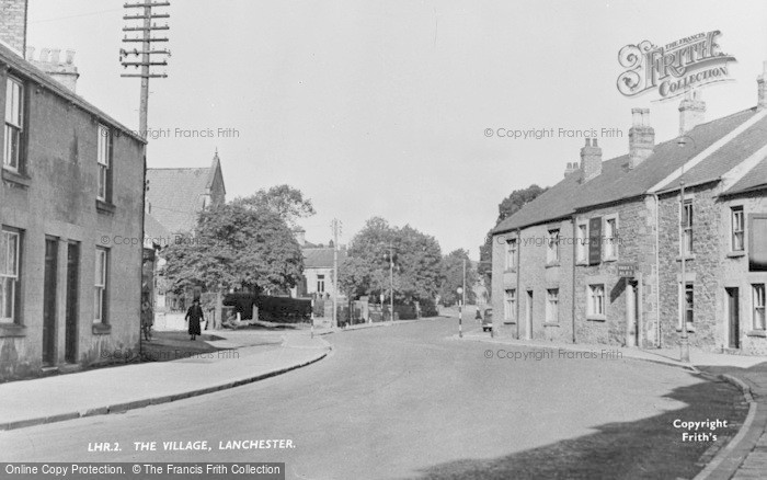 Lanchester photo