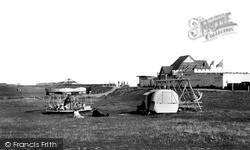 Lancing, Children's Playground c.1960