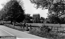 c.1960, Lancing College