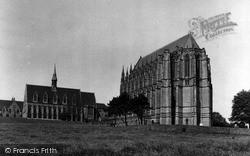 c.1965, Lancing College