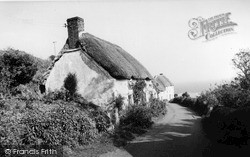The Village c.1960, Landewednack