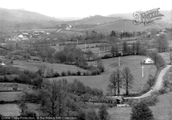 Landkey, c1955