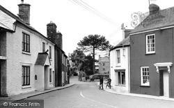Landrake, The Village c.1960