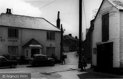 Landrake, Village c.1960
