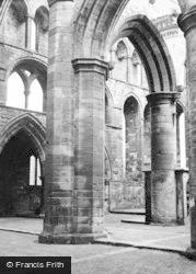 Lanercost Priory, 1952