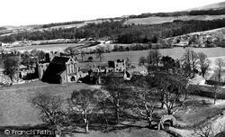 Lanercost Priory, c.1955