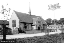 Institute 1903, Langcliffe