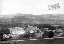 The Village 1895, Langcliffe
