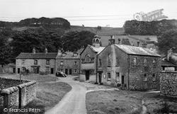 The Village c.1955, Langcliffe