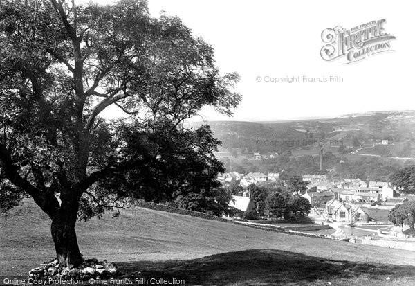 Photo of Langcliffe, Village 1921