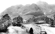 Example photo of Langdale Pikes