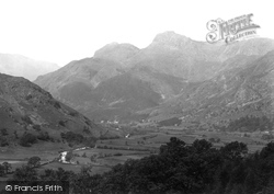 The Pikes 1892, Langdale Pikes