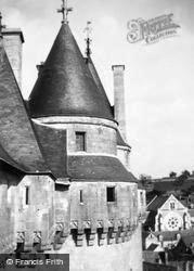 Chateau De Langeais 1935, Langeais