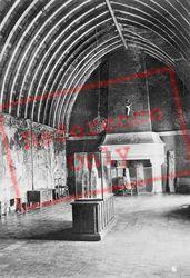 Chateau De Interior c.1935, Langeais