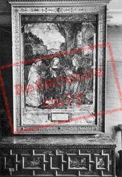 Chateau De Painting c.1935, Langeais