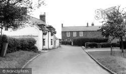 Langham, Old Vicarage c.1950